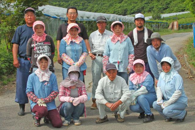 関西で梨狩りなら種類が多い【森園】へ!栽培品種も幸水・新高と豊富