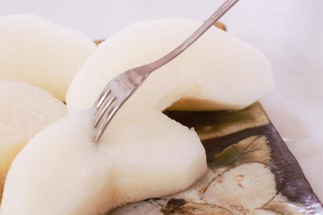 梨狩りを関西でお考えなら市販よりも糖度が高い梨を味わえる【森園】がおすすめ